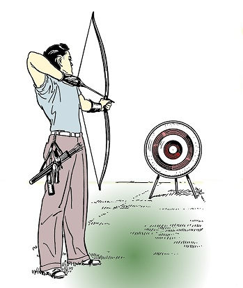 archery-psf-colored